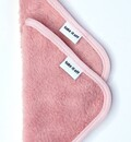 TAKE IT OFF make up remover towel - pink travel duo
