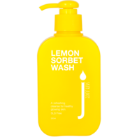 Skin Juice - Lemon Sorbet wash