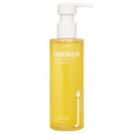 Skin Juice -Drench Dermal Cleansing Oil.