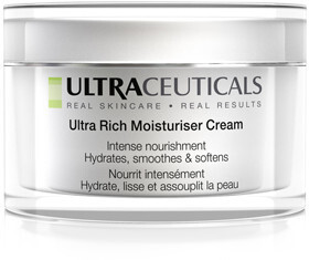 Ultra Rich Moisturiser cream 50ml