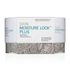 Adavanced Nutrition Moisture Lock PLUS (Omega & Moisture Lock)