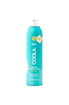 Coola Sun screen spray  Spf 30 PINA COLADA