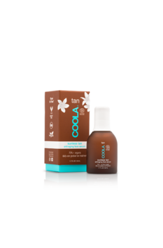 Coola Sunless tan - Anti aging face serum