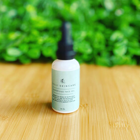 Lilli Super Food Face Oil