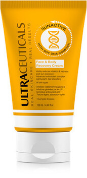 Sun Active Recovery Face and body cream