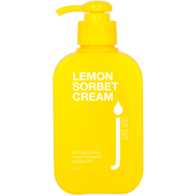Skin Juice - Lemon Sorbet cream