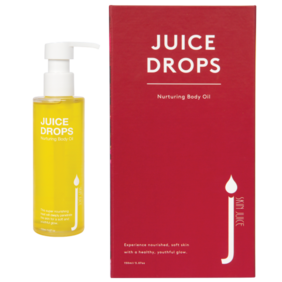 Skin Juice - Juice Drops Body oil