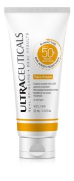 Sun Active SPF50+ Face Cream