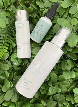 Lilli POWER CLEANSE Trio