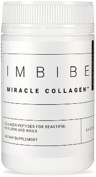 IMBIBE miracle Collagen 100g powder
